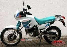 peças Honda NX 250 ano 1991