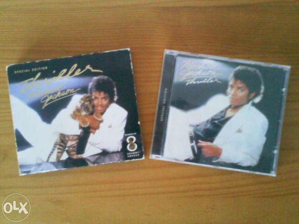 Michael Jackson - Thriller - Special Edition