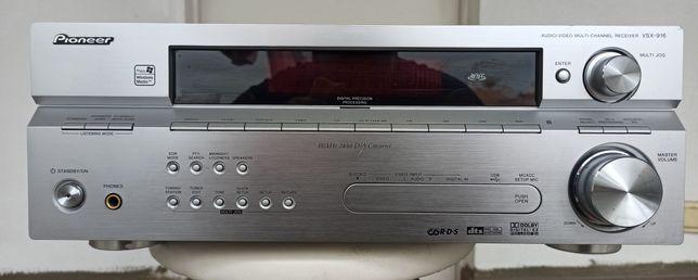 Amplificador Pioneer vsx-916