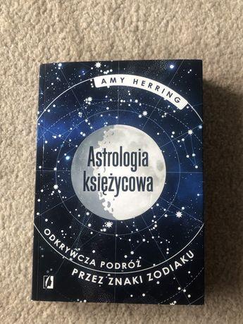 Książka- astrologia księżycowa