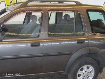 Porta Trás Esquerdo Land Rover Freelander (L314)