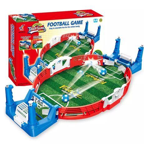 Jogo futebol