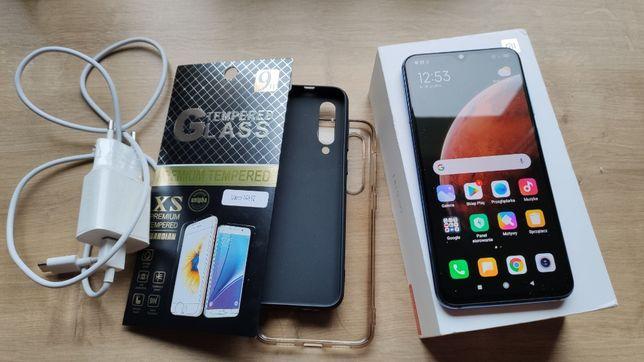 Xiaomi Mi9 SE Ocean Blue 64GB Stan Idealny Gratisy