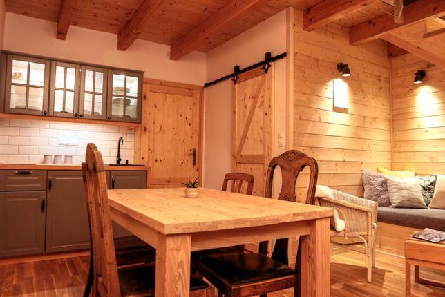 Apartament Zielone Okiennice Lasówka (Duszniki Zdrój / Zieleniec)