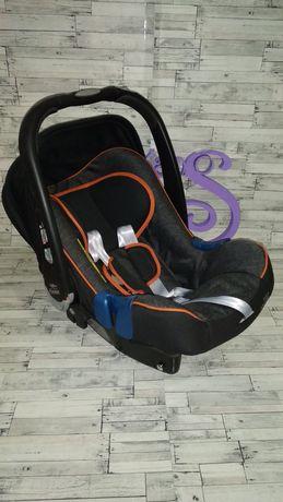 Детское автокресло Britax Römer Baby Safe Plus SHR II Highline