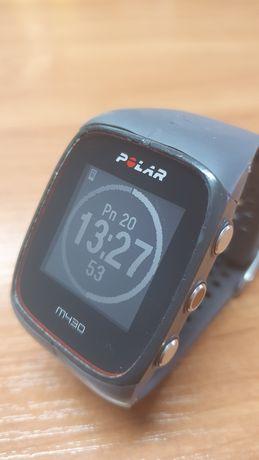 Polar m430 zegarek sportowy
