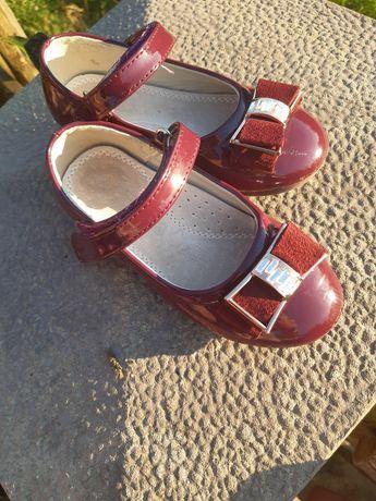 Туфлі мешта