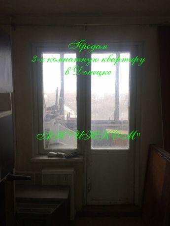 Продам крупногабаритную 3-х комнатную квартиру в Калининском районе!