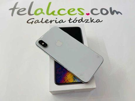 IPHONE XS 64 GB Silver Telakces.com Galeria Łódzka