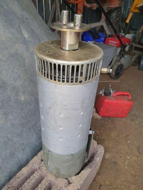 Prądnica 28V 6,5kW 220A 45kg