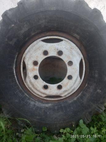 Колесо до зіла диск