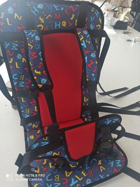 Большие детские бескаркасные кресла