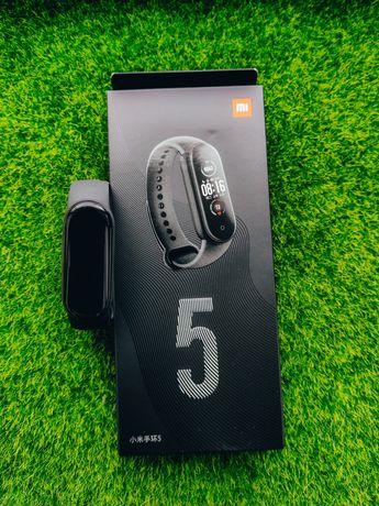 Новый Xiaomi Mi Band 5