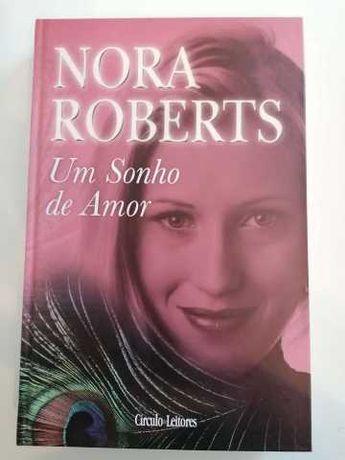 Um sonho de amor- Nora Roberts