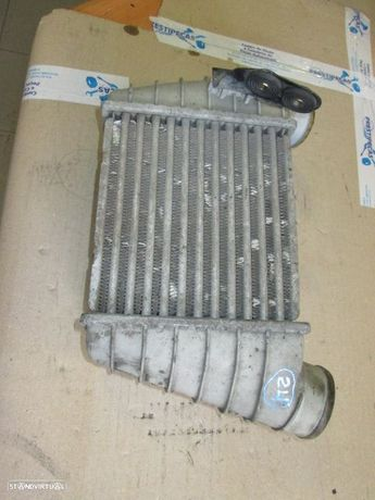 Radiador intercooler 8L9145805H AUDI / TT / 2002 / 1.8 T / AUDI / a3 / 2001 / 1.8T /