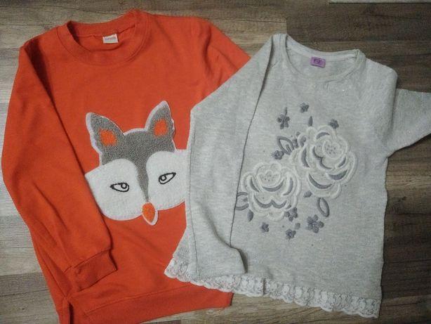 Bluza / sweter 128