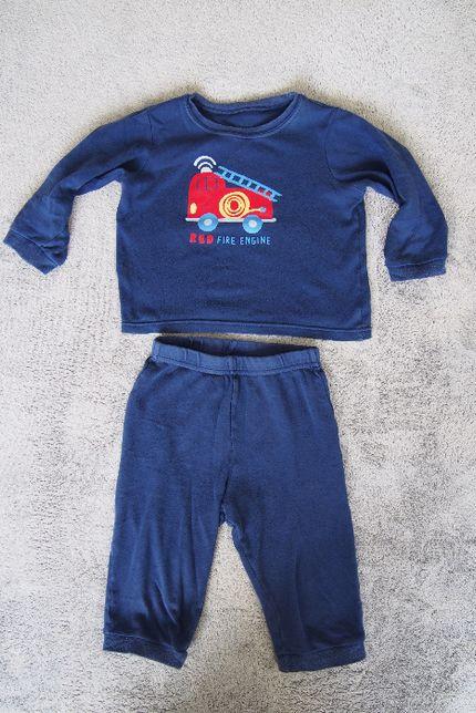 Piżamnka marki GEORGE rozmiar 80/86cm dla dziecka 12-18 m-cy