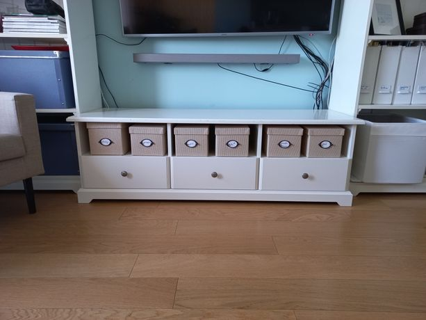 IKEA liatorp / szafka pod tv / szafka rtv