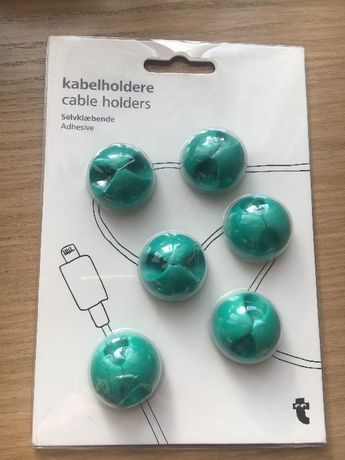 nowy organizer kabli na kable Cable holder