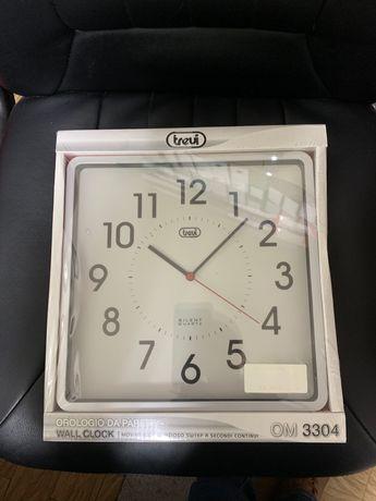 Relógio parede a pilhas