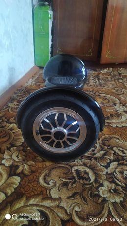 Гироскутер Gold wheels