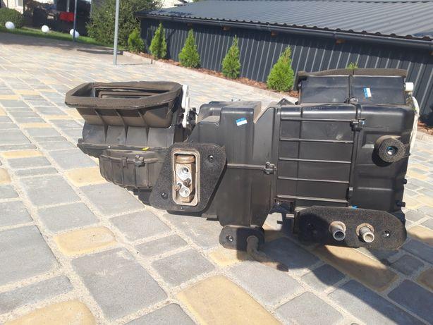 Печка Chevrolet Lacetti, радиатор печки,  испаритель кондиционера