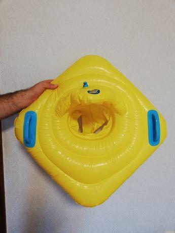 Надувной круг для ребенка