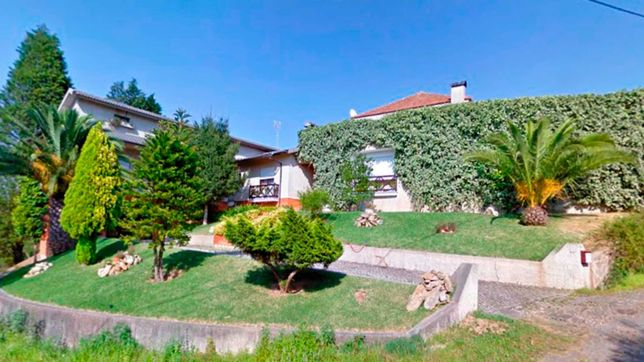 Moradia de Campo T4