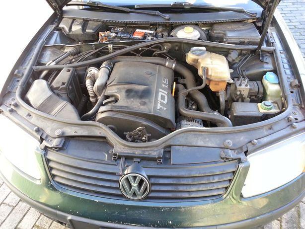 vendo motor audi / vw 1.9tdi 110cv