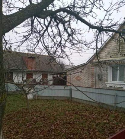 Продам дом в Романовi