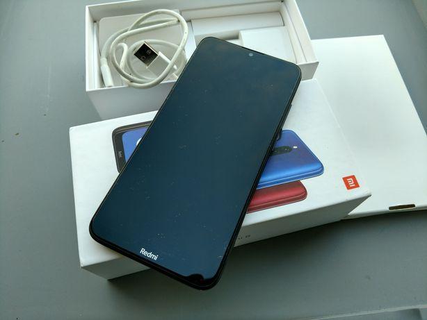 Xiaomi Redmi 8 3/32 ekran bez ryski, komplet, bez blokad, bateria 3dni