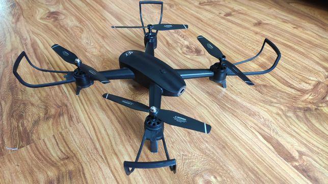 Квадрокоптер дрон S165 Toys-Sky Ultra HD 4k и HD камеры