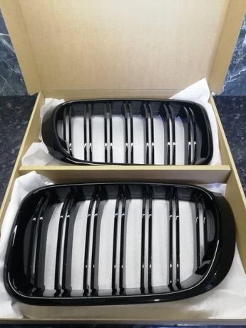 Решетки ноздри для BMW F10 F30 F25 F90 F32 F36 F15 F01 F02 E70 E60 E39