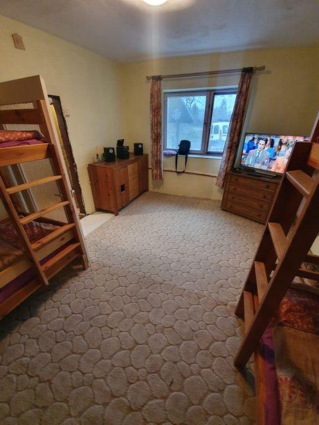 kwatery pokoje hostel tarchomin żerań nocleg warszawa białołęka