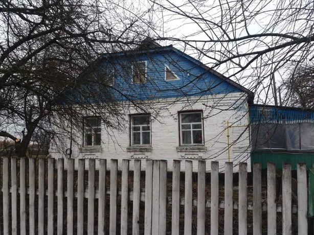 Продається будинок 100 кв.м у Київській області