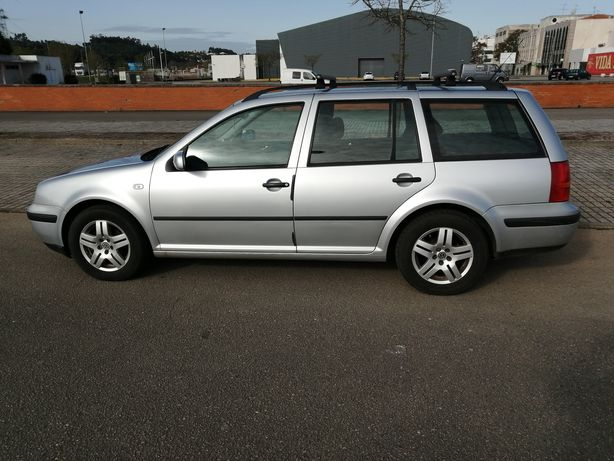 Volkswagen Golf IV Variant de 2000 1.9 tdi