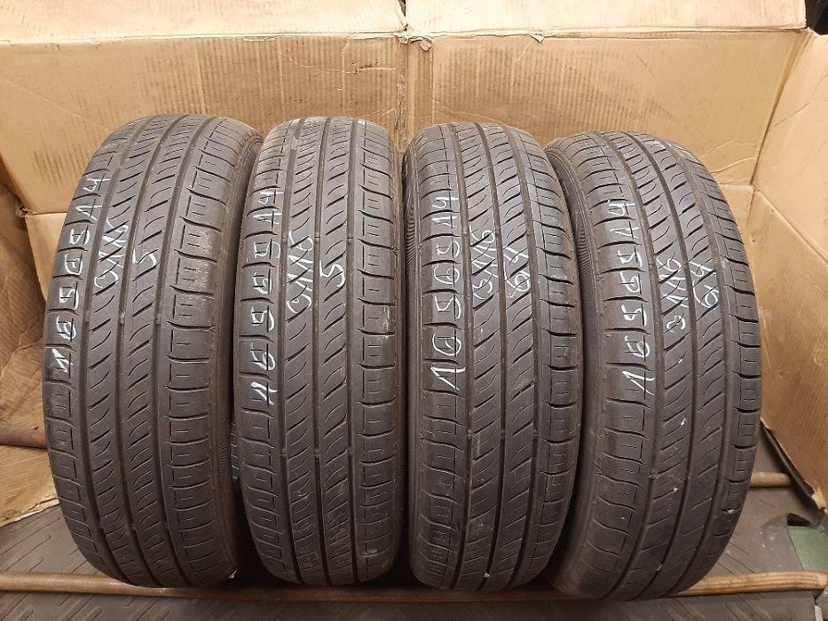 165/65 14 Dunlop Enasave 3116 Obrzycko Obrzycko - image 1
