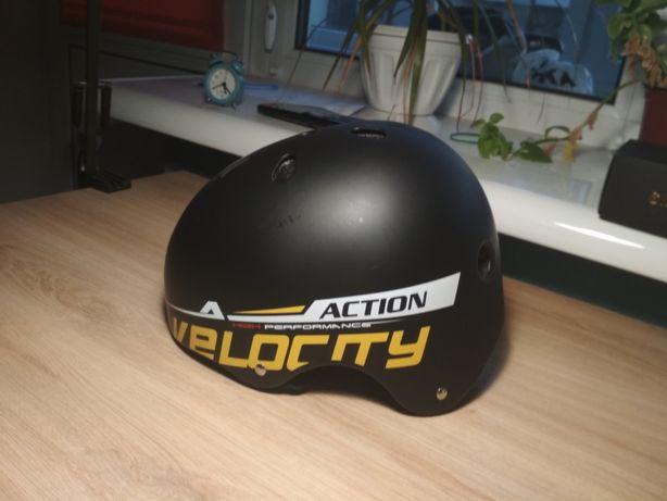 BMX Шлем L, котелок