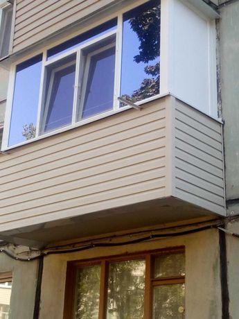 Окна, двери, балконы под ключ. Рассрочка
