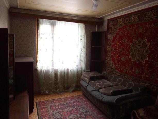 Сдам комнату в квартире.
