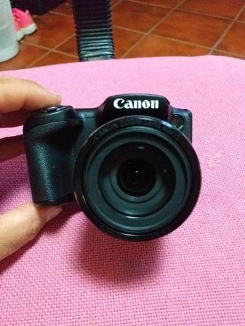Canon Powershot SX410 IS + acessórios