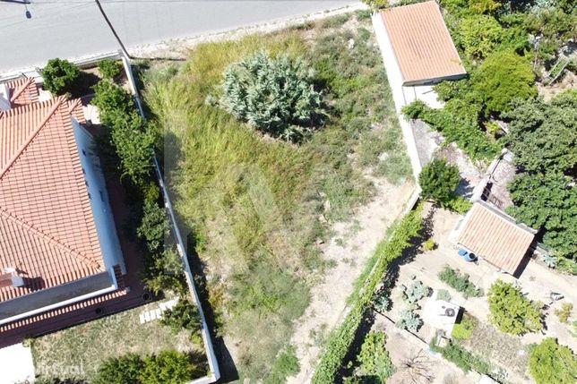 Alhandra  | Terreno para construção com 392m2