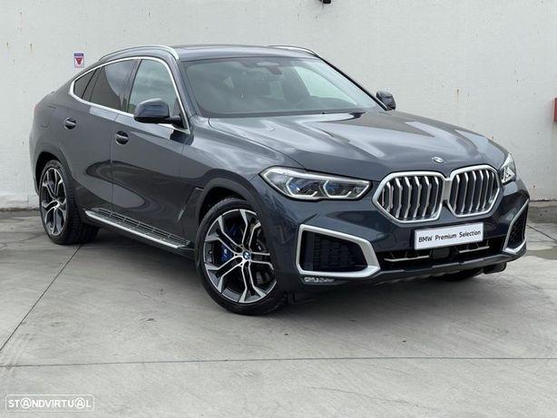 BMW X6 30 d xDrive xLine