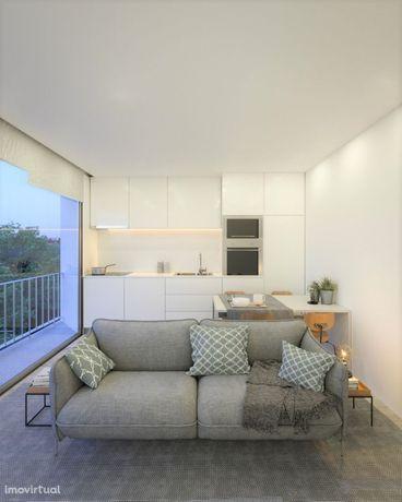Apartamento T1 Novo à Rua Dom Afonso Henriques