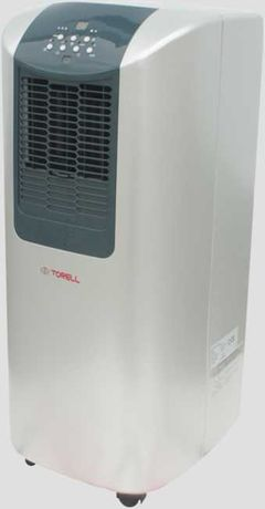 Klimatyzator przenośny Torell do domu i do firmy
