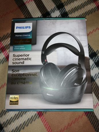 Наушники philips digital wireless