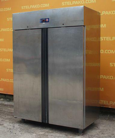 Холодильный шкаф глухой «Desmon BB 14 A», полностью из н/ж, Б/у 43058