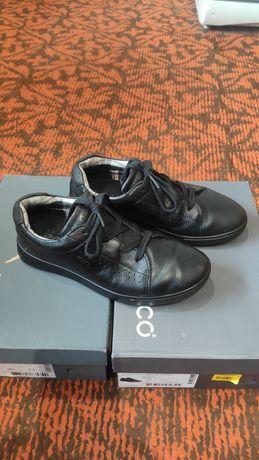 Продам ecco туфли 33 р