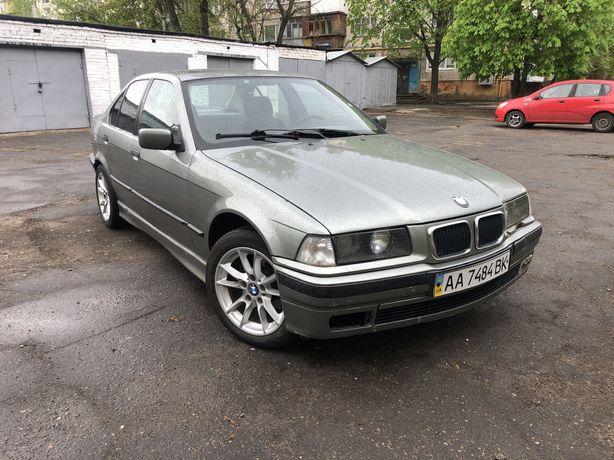 BMW e36 M40B18