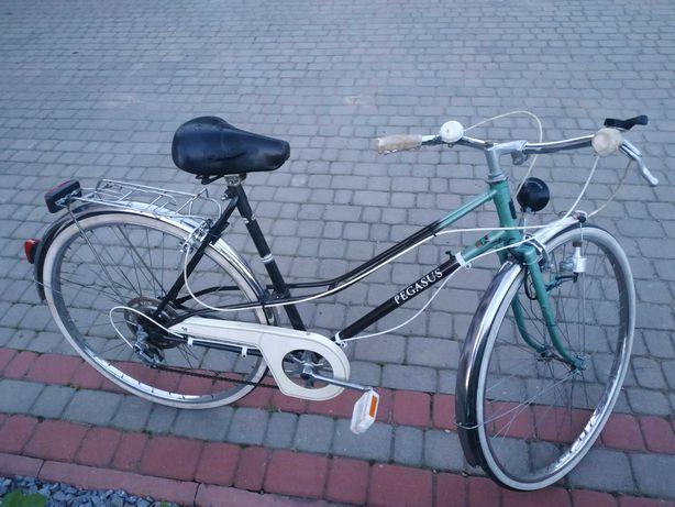 Велосипед  Pegasus дамка